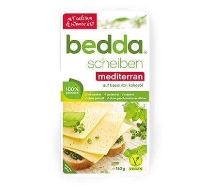 bedda SCHEIBEN Mediterran, 150g
