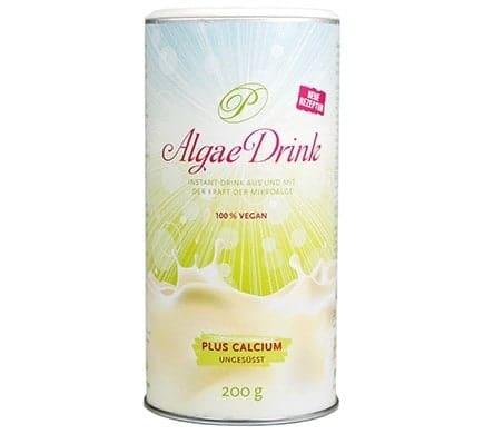 PureRaw ALGAE DRINK plus Calcium, ungesüßt, 200g