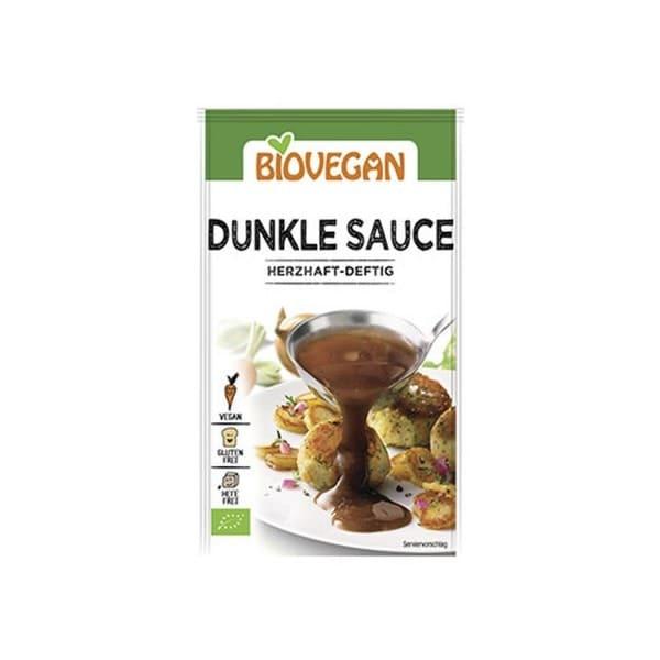 Biovegan Bio DUNKLE SAUCE, 30g