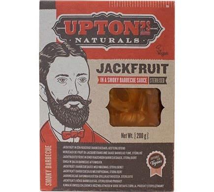 Upton's Naturals JACKFRUIT Bar-B-Que, 200g