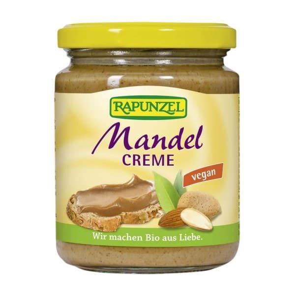 Rapunzel MANDEL CREME, BIO, 250g