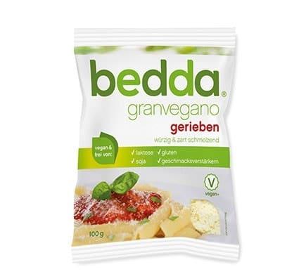 bedda GRANVEGANO, 100g