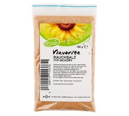 Vantastic Foods Vlavorite RAUCHSALZ, 150g