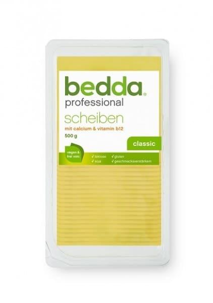 bedda PROFESSIONAL SCHEIBEN classic, 500g