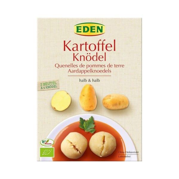 Eden KARTOFFELKNÖDEL, BIO, 230g