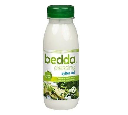 bedda VEGAN DRESSING Sylter Art, 250ml