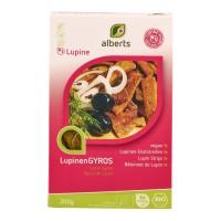 Alberts LUPINEN-GYROS, BIO, 200g