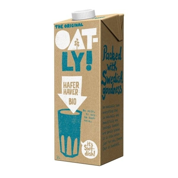 OATLY HAFERDRINK, BIO, 1l