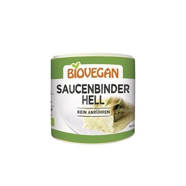 Biovegan SAUCENBINDER Hell, BIO, 100g