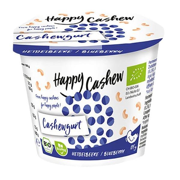 Happy Cashew CASHEWGURT Heidelbeere, BIO, 125g