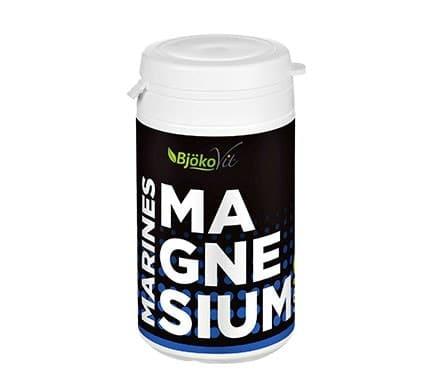 BjökoVit Marines Magnesium Kapseln, 60 Stück