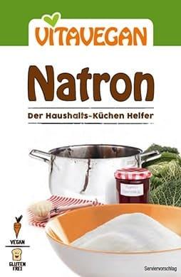 Vitavegan NATRON, 20g