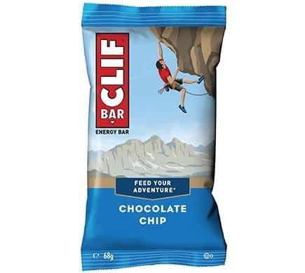 CLIF Bar CHOCOLATE CHIP Energieriegel, 68g