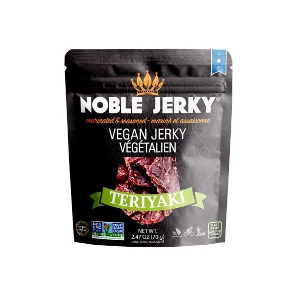 Noble Jerky TERIYAKI, 70g