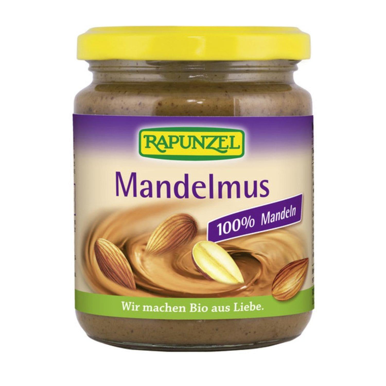 Rapunzel Bio-Mandelmus (vegan, glutenfrei) bei alles ...