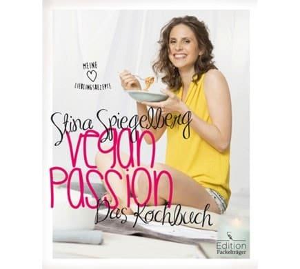VEBU | VEGANPASSION - das Kochbuch