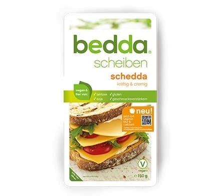 bedda SCHEIBEN Schedda, 150g