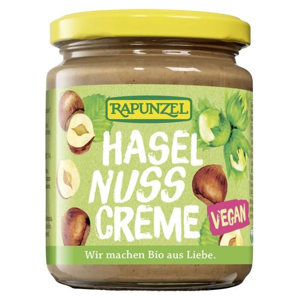 Rapunzel HASELNUSS CREME, 250g
