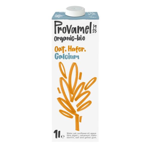 Provamel HAFERDRINK Calcium, BIO, 1l