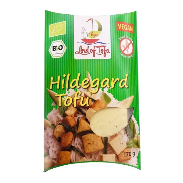 Lord of Tofu HILDEGARDS, BIO, 170g