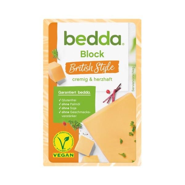bedda SCHEIBEN British Style, 150g
