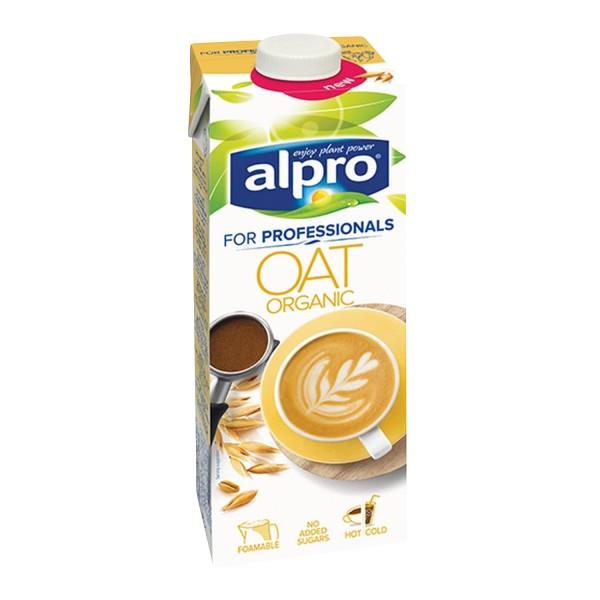 Alpro HAFERDRINK For Professionals, BIO, 1l