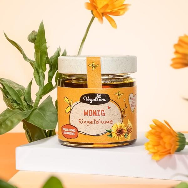 Vegablum RINGELBLUMEN-WONIG, BIO, 225g