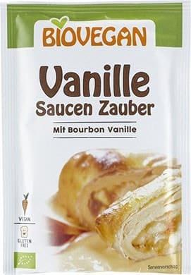 Biovegan SOSSEN ZAUBER Vanille, 2x19g