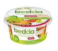bedda FRISCHCREME Paprika, 150g