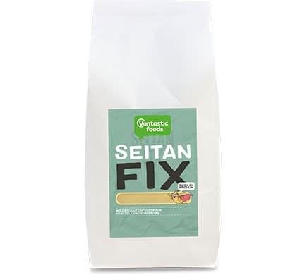 Vantastic foods SEITAN FIX, 1kg