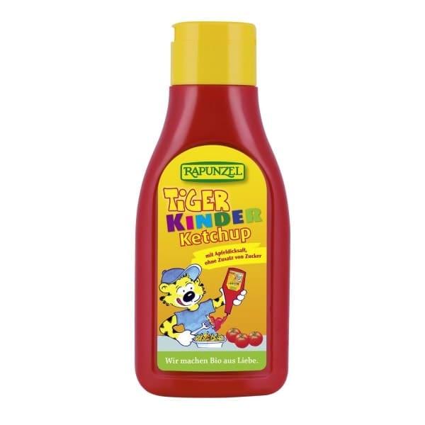 Rapunzel TIGER KINDER Ketchup, BIO, 500ml