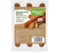 Vantastic foods SIM SALA MI Snack, 3x35g (105g)