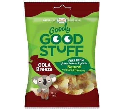 Goody Good Stuff COLA BREEZE Fruchtgummi, 150g