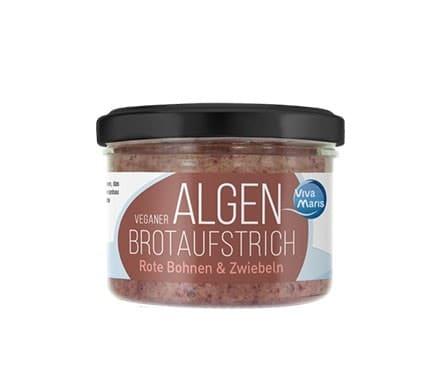 Maris Algen ALGEN BROTAUFSTRICH wie Leberwurst, 180g