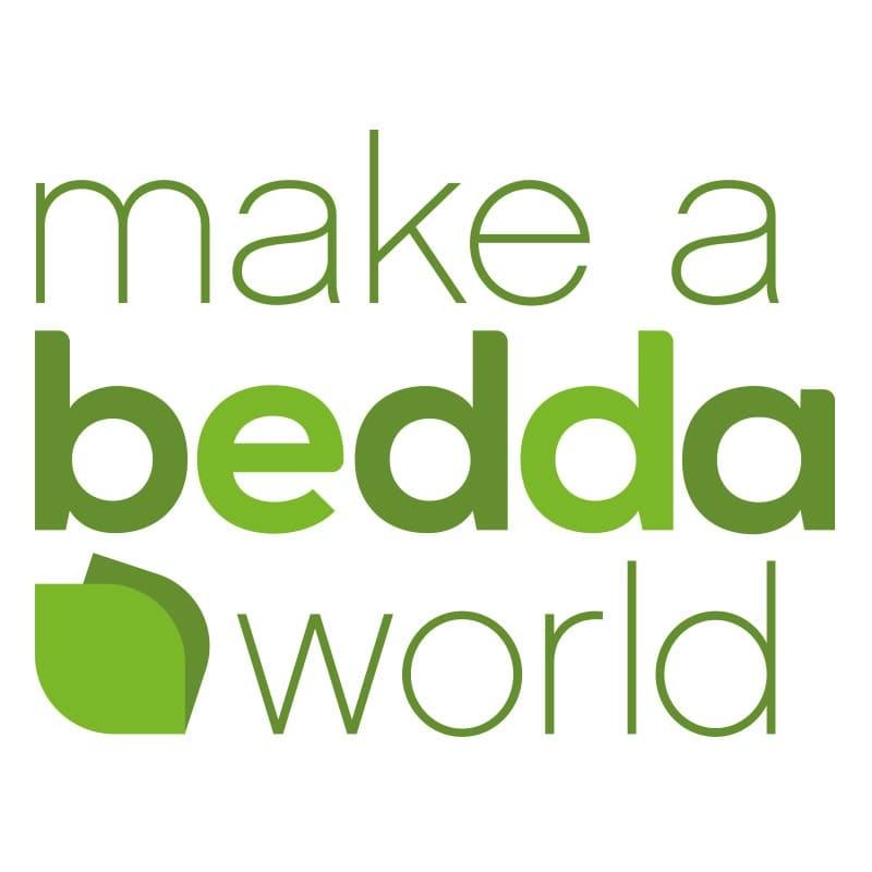 Make a bedda world