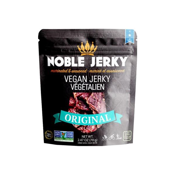 Noble Jerky ORIGINAL, 70g