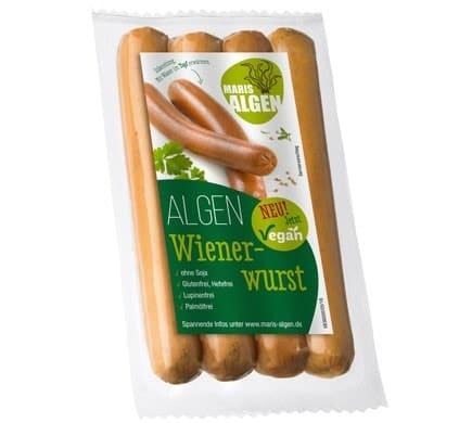 Maris Algen ALGEN WIENERWURST, 240g