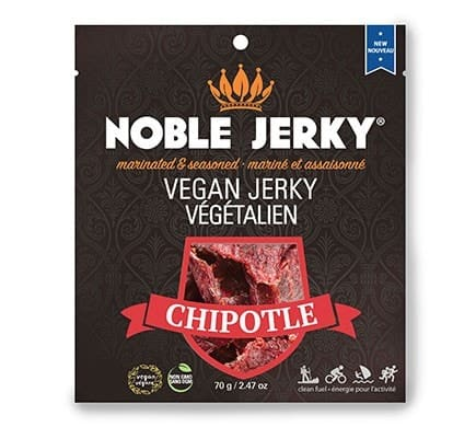 Noble Jerky CHIPOTLE, 70g