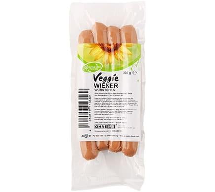 vegane wiener w rstchen von vantastic foods ohne palm l kaufen. Black Bedroom Furniture Sets. Home Design Ideas