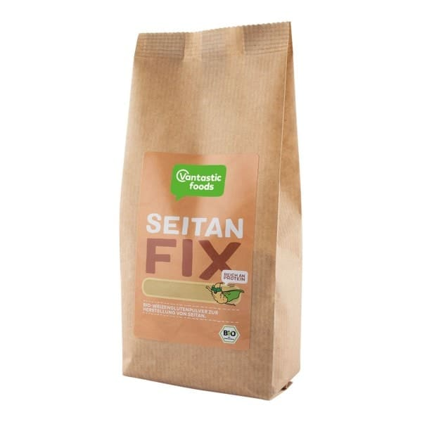 Vantastic foods SEITAN FIX, BIO, 250g