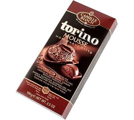 Camille Bloch TORINO MOUSSE NOIR Schokolade, 100g
