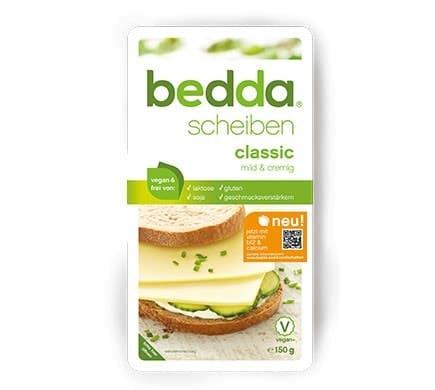 bedda SCHEIBEN Classic, 150g