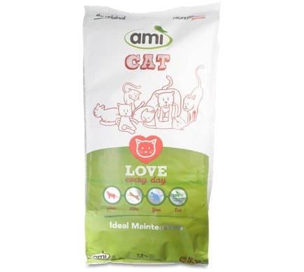 AMI CAT Katzentrockennahrung, 7,5kg