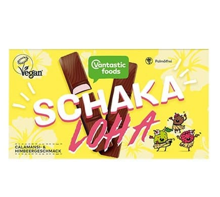 Vantastic foods SCHAKALOHA, 100g