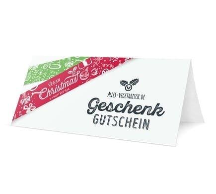 WEIHNACHTS-GUTSCHEIN Wert 25,- EUR
